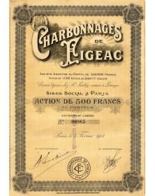 Charbonnages de Figeac