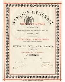 Banque Générale des Intérêts Français
