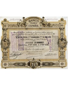 Banco Franco Español