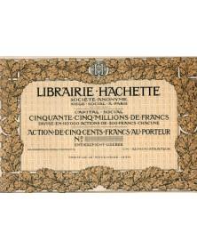 Librairie Hachette