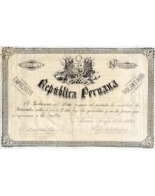 Republica Peruana