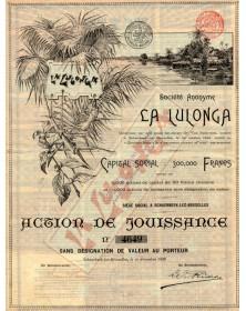 La Lulonga