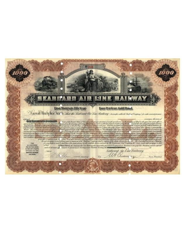 Seaboard Air Line Railway