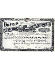 Portland Railroad Co.
