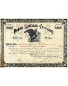 Union Railway Co.