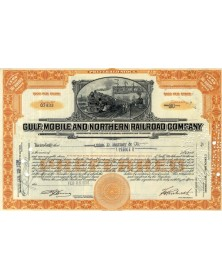 Gulf, Mobile and Northern Railroad Co.