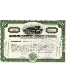 Boston Elevated Railway Co.