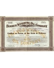 Franco Wyoming Oil Co.