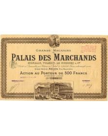 Grands Magasins du Palais des Marchands