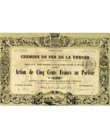 Pays de Loire/Vendée 85