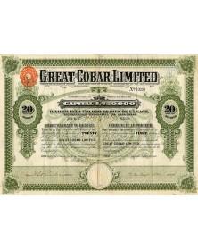 Great Cobar Ltd