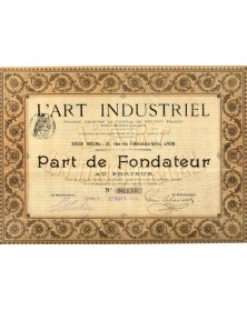 L'Art Industriel