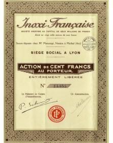 Inoxi Française
