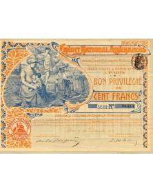 Crédit National Assurances