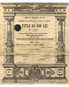 Renta 4% Amortibila Din 1910
