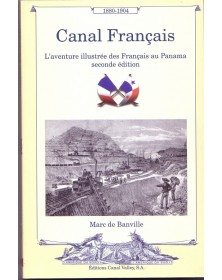 Canal Français - Marc de Banville - 2ème Edition (en Français)