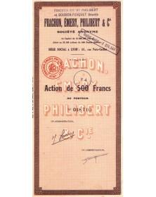 Frachon, Emery, Philibert & Cie