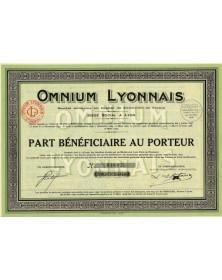 Omnium Lyonnais