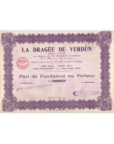 La Dragée de Verdun