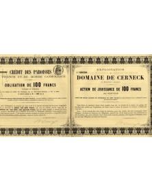 Crédit des Paroisses de France et du Monde Catholique / Domaine de Cerneck (Autriche)