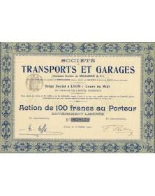 Autom/Garages