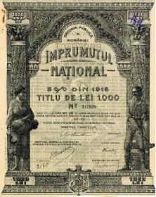 Imprumutul National 5%