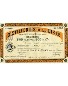 Distilleries de la Risle