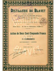 Distillerie du Blavet (cidre)