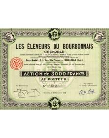 Les Eleveurs du Bourbonnais
