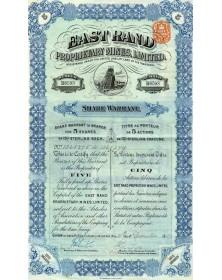 East Rand Proprietary Mines Ltd