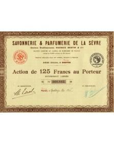 Savonnerie & Parfumerie de la Sèvre