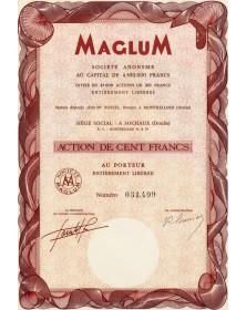 Maglum