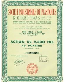Industries/Plastics