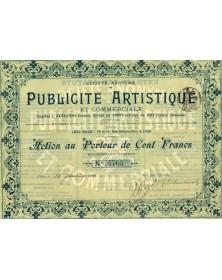 S.A. de Publicité Artistique et Commerciale