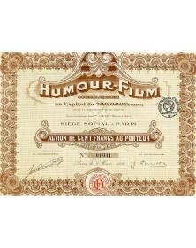 Humour - Film