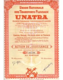Union Nationale des Transports Fluviaux