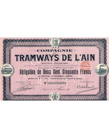 Omnibus-Tramways