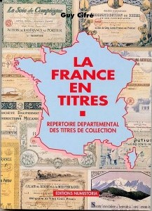 La France en titres, Guy Cifré