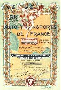 Auto-transports de France